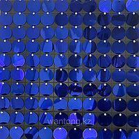 Пайетки (Синий), фото 1