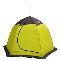 Палатка для зимней рыбалки ТОНАР HELIOS NORD-3