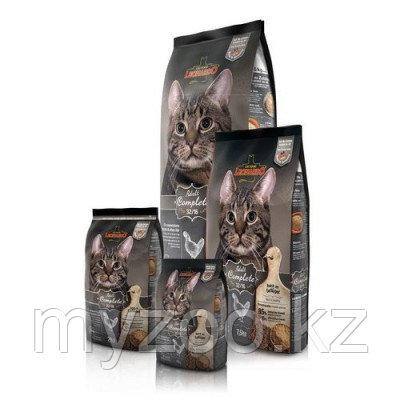 LEONARDO ADULT 32 16, Леонардо сухой корм для кошек с курицей, уп. 15кг.