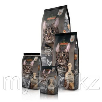 LEONARDO ADULT 32|16, Леонардо сухой корм для кошек с курицей, уп. 15кг.