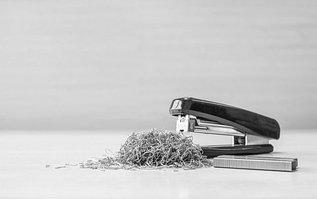 Скобы для степлеров