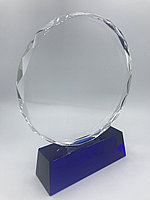 Стелла наградная, стеклянная (G03), фото 1