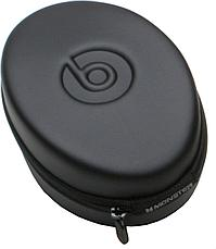 Наушники накладные стерео черные, фото 3