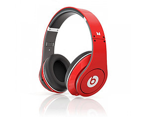 Наушники Monster Beats Studio Red, фото 2