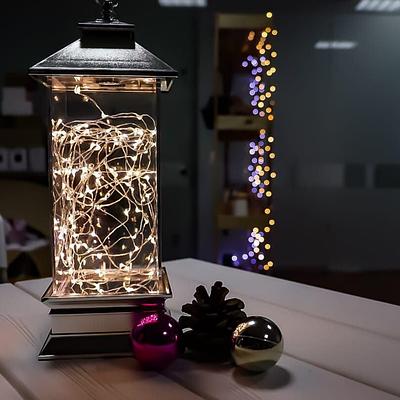 Праздничная светодиодная лампа