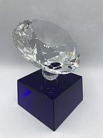 Стелла наградная, стеклянная (G01)