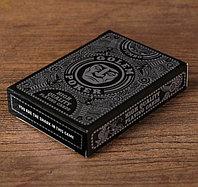 """Игральные карты """"Golem"""" для покера, 54 шт. в колоде, красная рубашка, jumbo index, фото 1"""