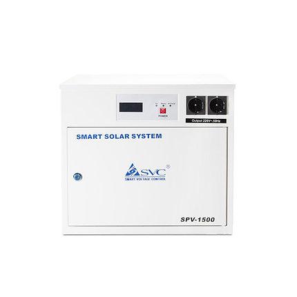 Инвертор для солнечных энергосистем SVC SPV-1500, фото 2