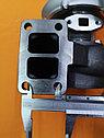 Турбина Deutz BF6M913 04232302, 04232851, 04232274, 04233528, 04232253, фото 4