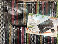 Плед для пикника 150*200см (с пыле-водонепроницаемым покрытием). Алматы, фото 1