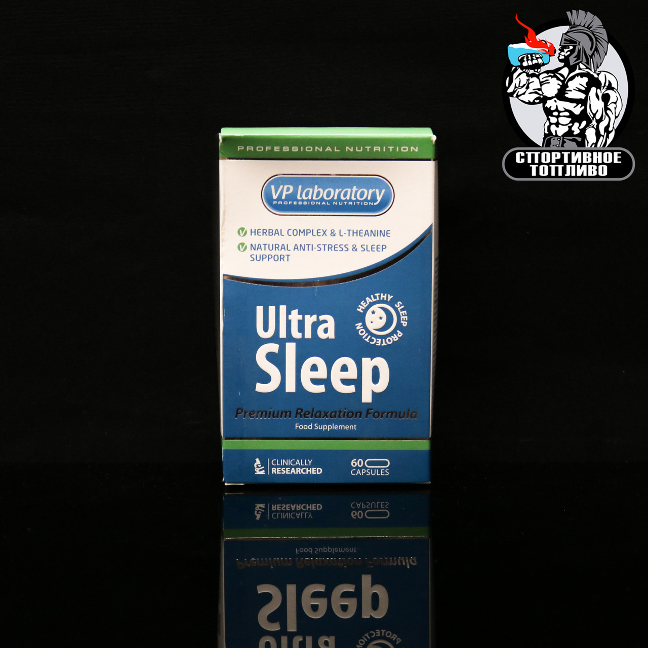 VPLab - Ultra Sleep 60капс/30 порций