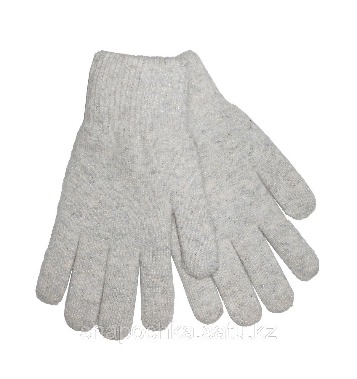 Перчатки жен Henu ангора
