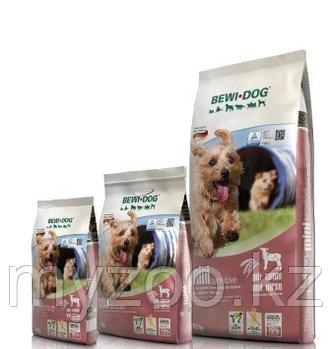 Bewi-Dog Mini Sensetive, Беви Дог корм для мелких пород собак, 12,5кг.
