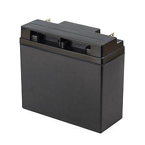 Батарея SVC GL1218 гелевая 12В 18 Ач, фото 2