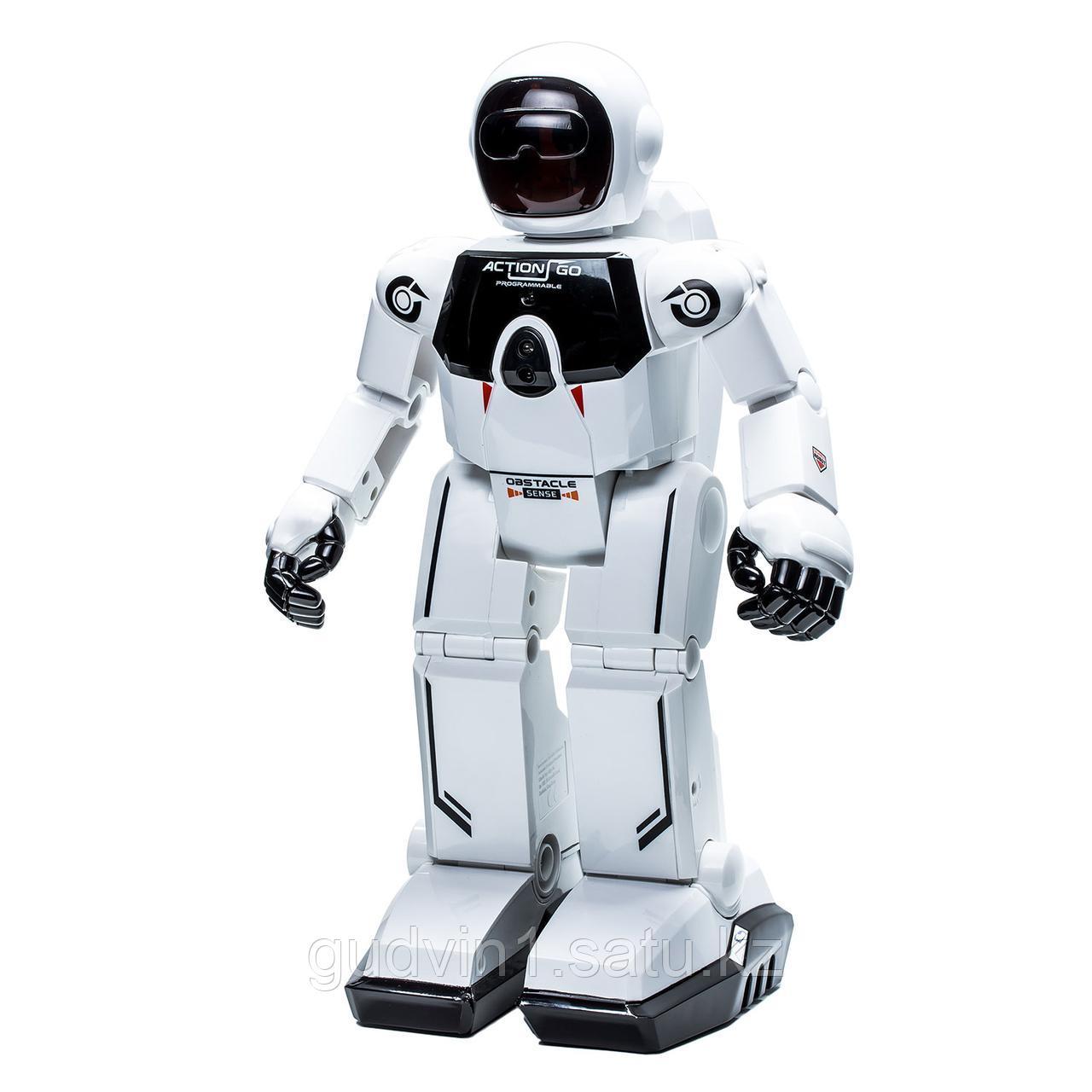 Робот Programme-a-bot (Прогрэм-э-бот) на ИК 36 команд 88429S