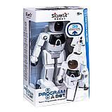 Робот Programme-a-bot (Прогрэм-э-бот) на ИК 36 команд 88429S, фото 4