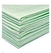 Одноразовые пеленки для домашних животных YEESNIN размер 60*60 см в упаковке 35 шт, фото 2