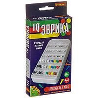 Логическая игра Bondibon IQ Эврика , арт. ВВ2505, серая упаковка