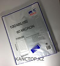 Файл - вкладыш А3 MARGO 60 мкр прозрачный
