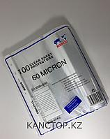 Файл вкладыш А5 MARGO 60 мкр прозрачный
