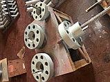 Муфта упругая втулочно-пальцевая  МУВП, фото 3