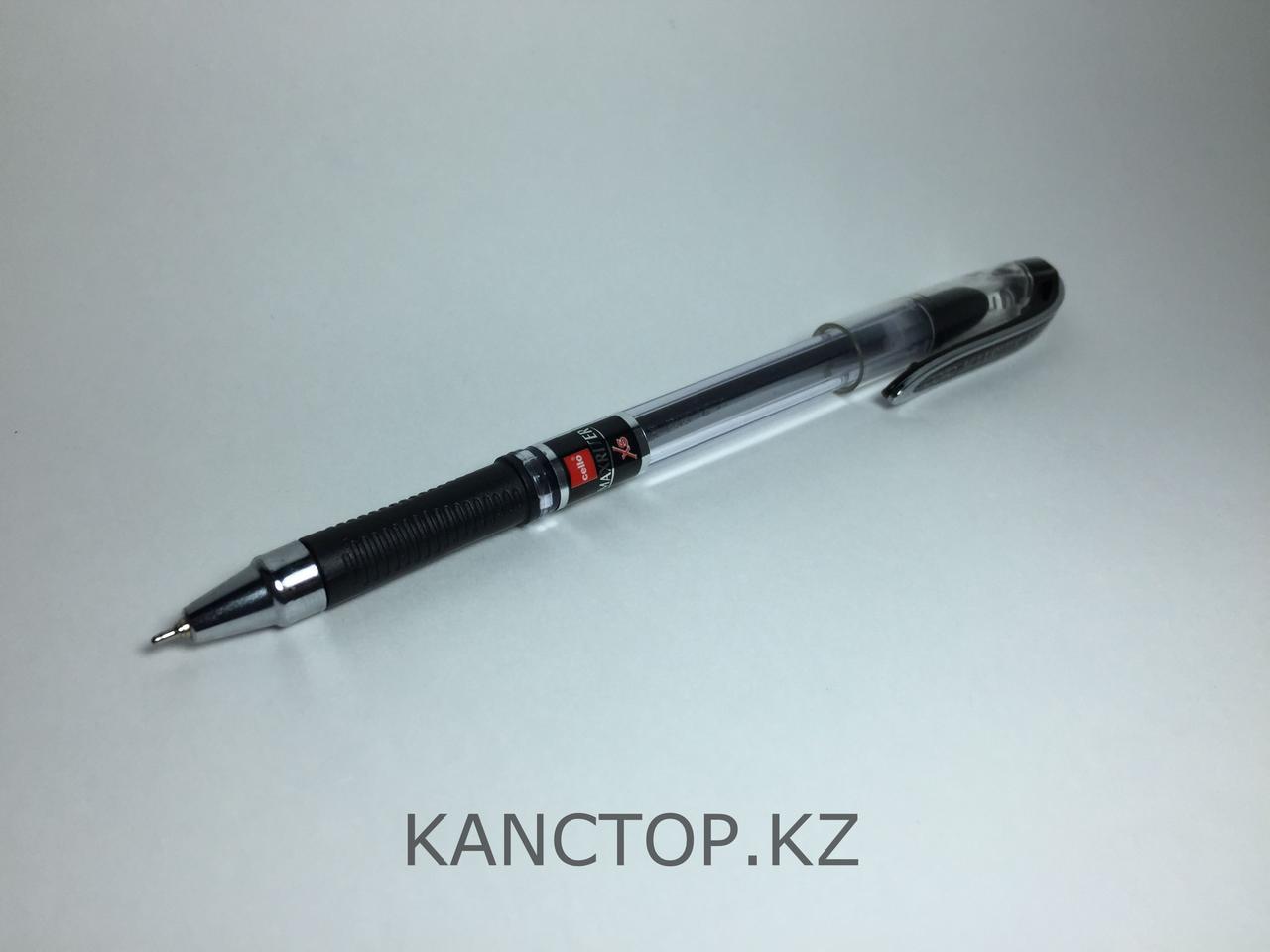 Ручка шариковая CELLO Maxriter XS черная Оригинал 0.7мм