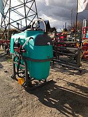 Опрыскиватель усиленный навесной типа OGR 600л (Россия), фото 2