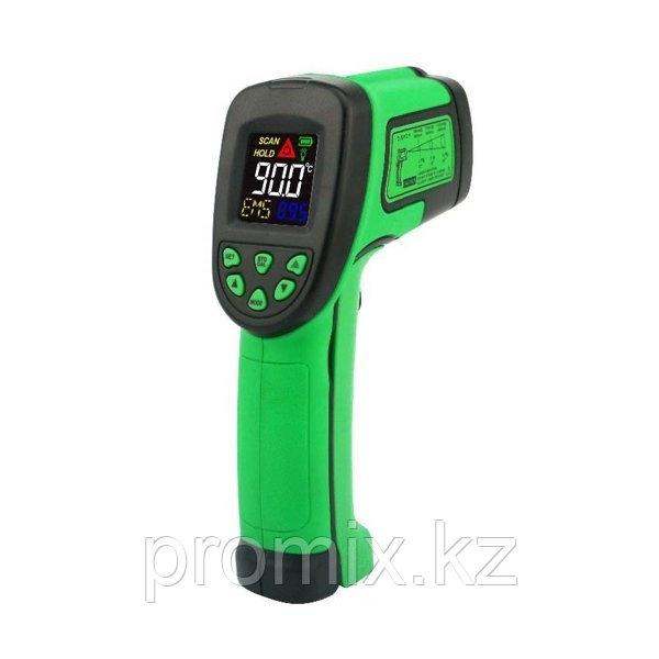 Инфракрасный термометр (пирометр)  SMART SENSOR AS900F