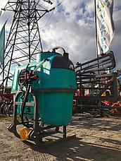 Опрыскиватель полевой навесной типа OGR 600л 14м (Россия), фото 2