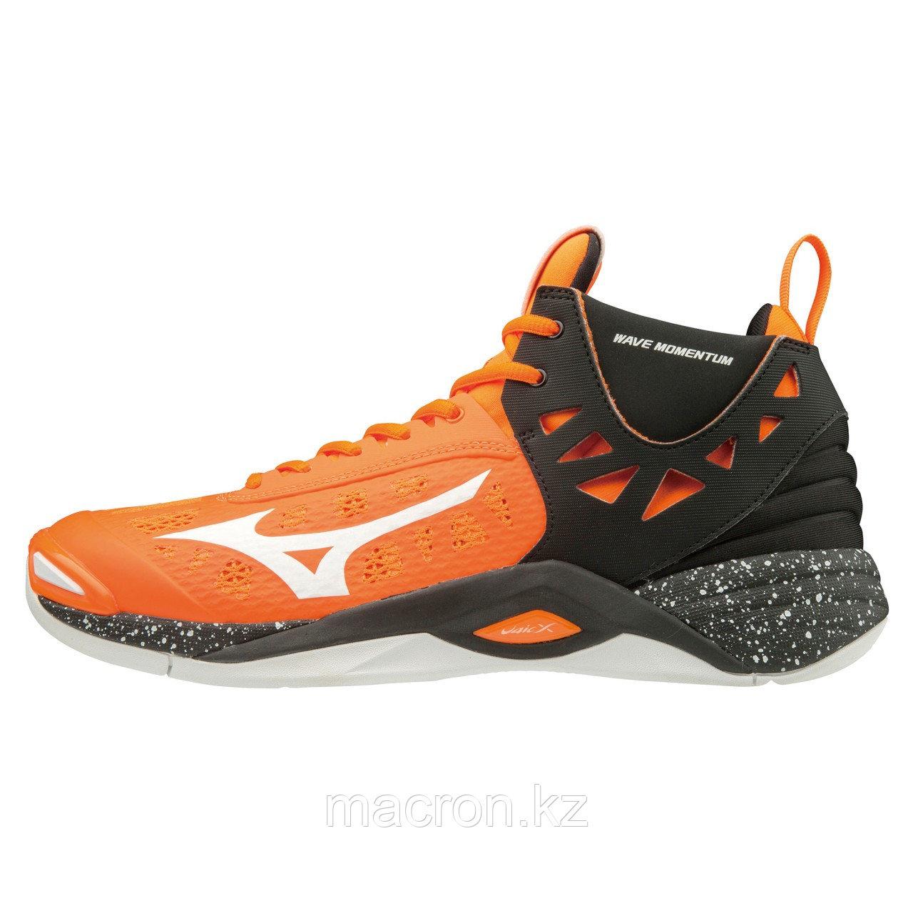 Волейбольные кроссовки MIZUNO WAVE MOMENTUM MID