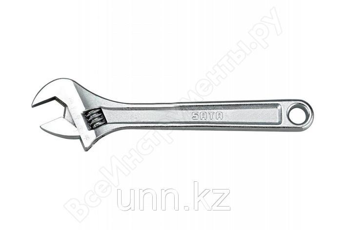 Ключ разводной №8, фото 2
