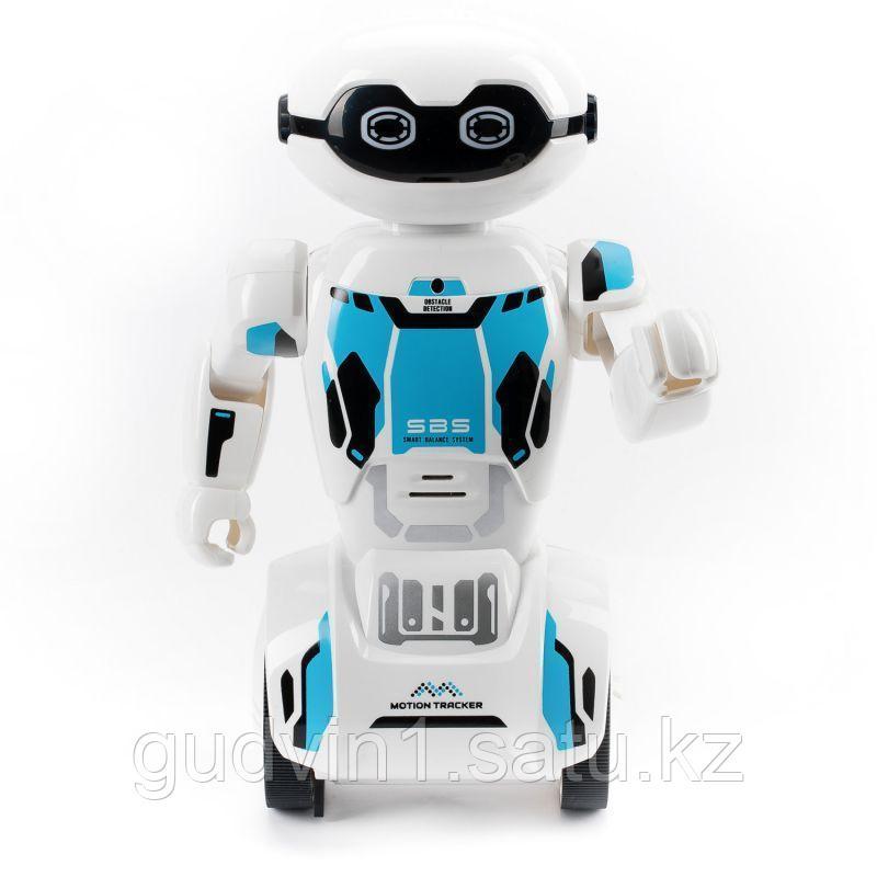 Робот Макробот 88045S-1 синий