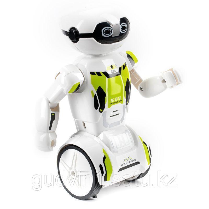 Робот Макробот 88045S-2 зеленый