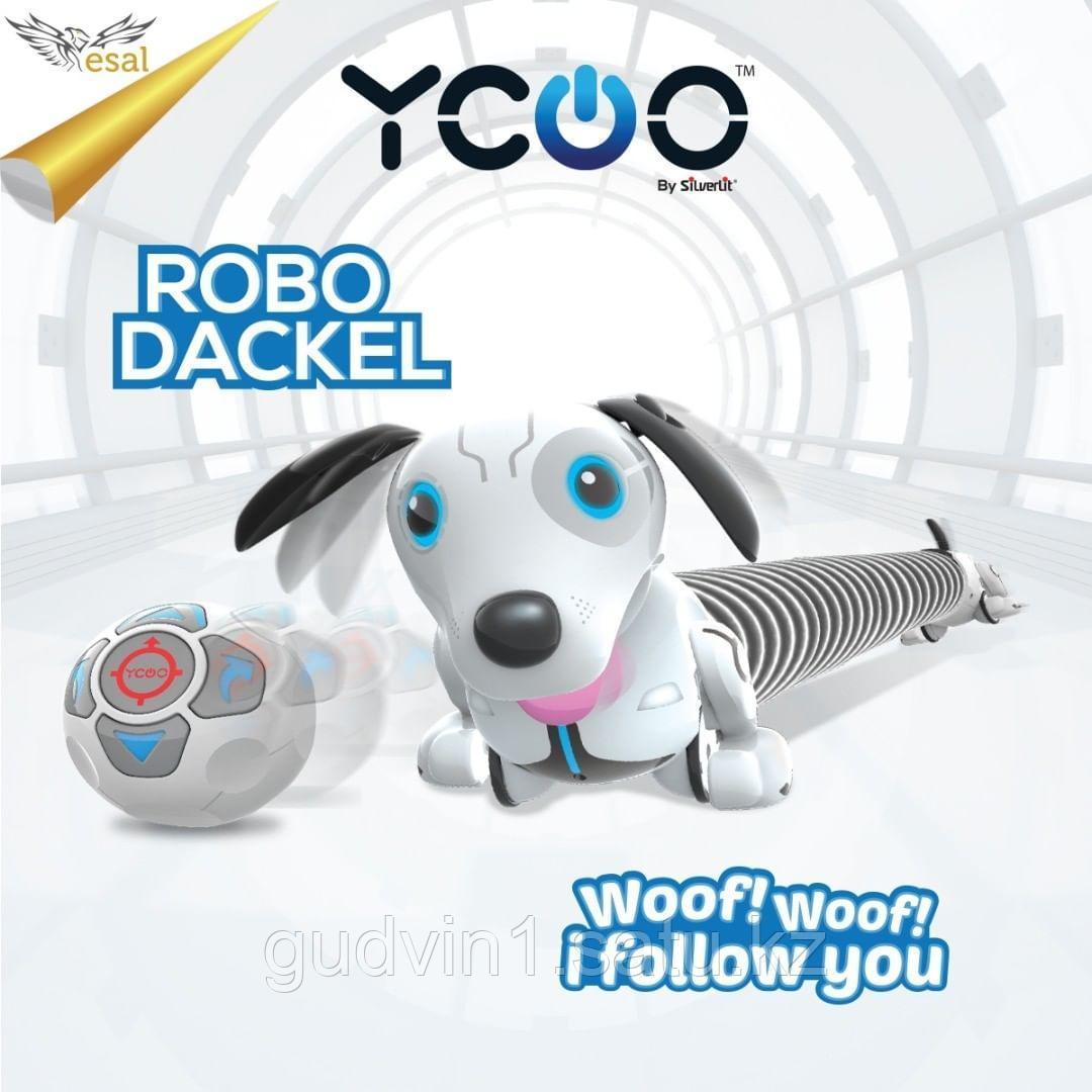 Собака робот Дэкел 88570