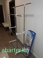 Вешалка гардеробная напольная, фото 1