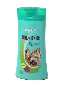 Шампунь для длинношерстных собак Доктор ZOO