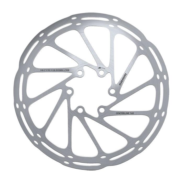 Sram  ротор Centerline -160mm
