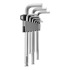 Giant  набор инструментов Toolshed Hex Wrench Set