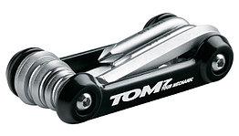 SKS  набор инструментов Tom 7, black
