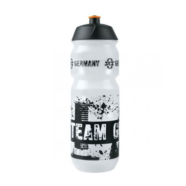 SKS  фляга Drinkinkg bottle Team Germany - 750ml, transparent