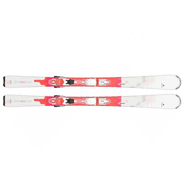 Dynastar  лыжи горные Intense 6 Xpress W 10 B83 white-coral