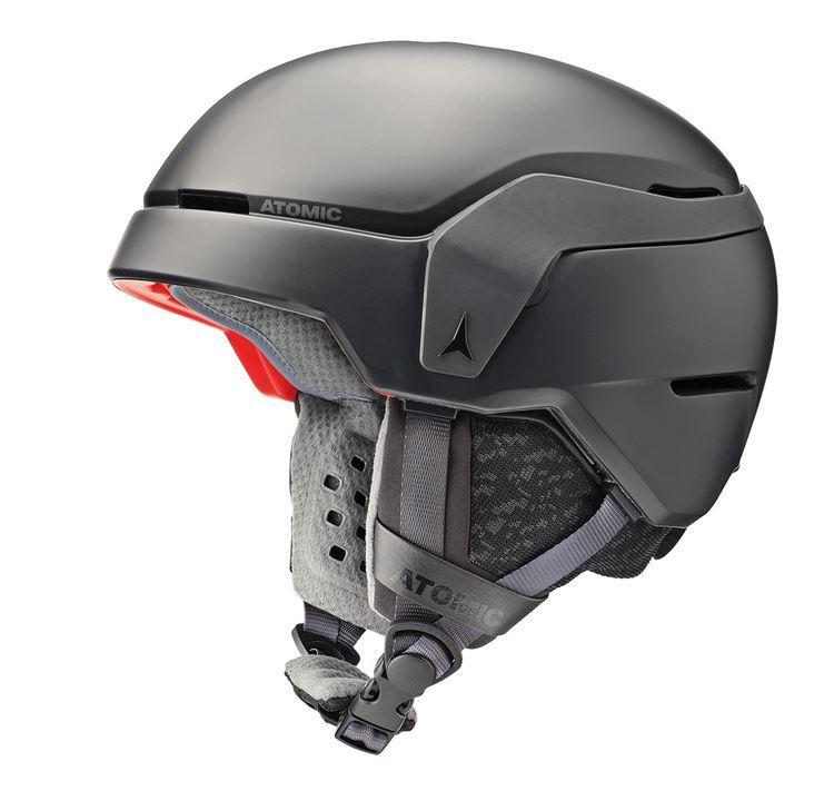 Atomic  шлем горнолыжный Count