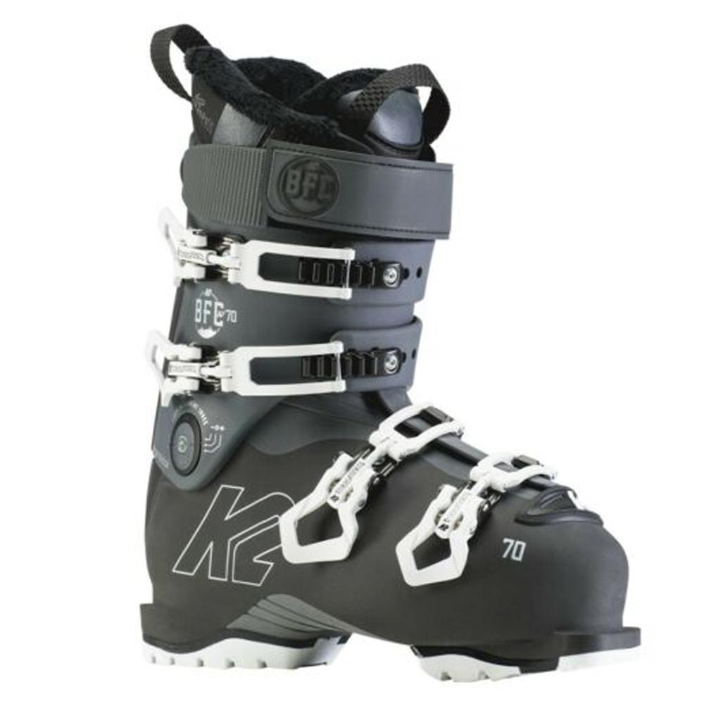 K2  ботинки горнолыжные BFC W 70
