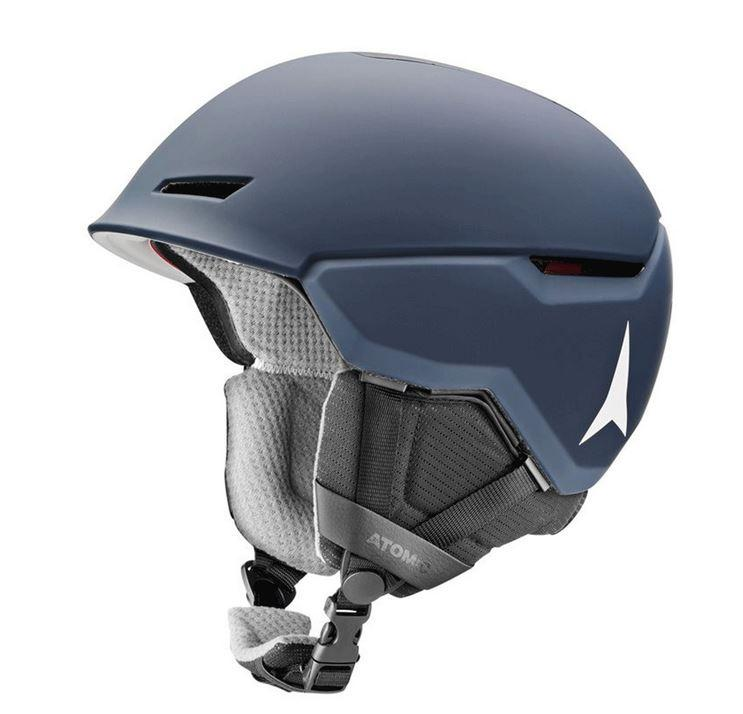 Atomic  шлем горнолыжный Revent+
