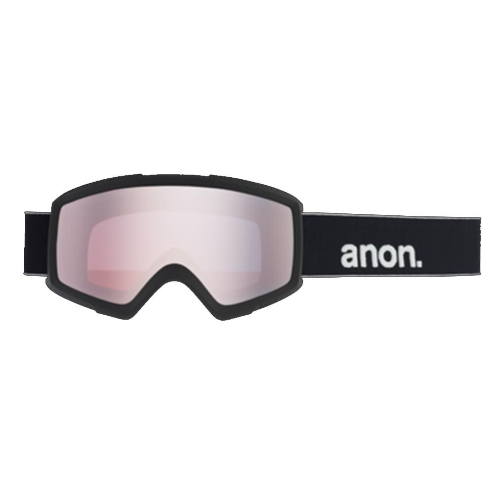 Anon  маска горнолыжная Helix 2.0 w/spare