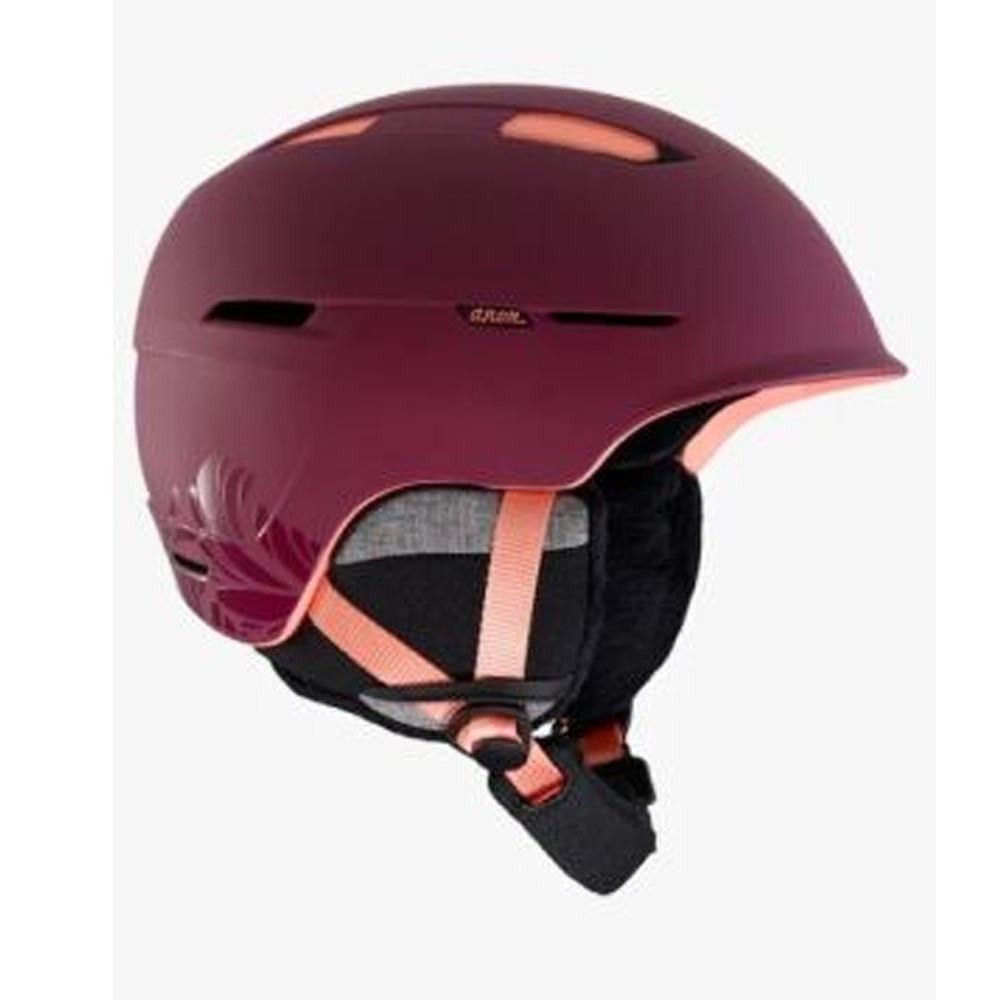 Anon  шлем горнолыжный Auburn