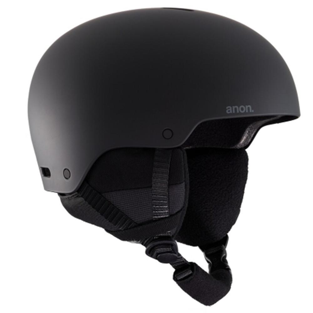 Anon  шлем горнолыжный Raider 3