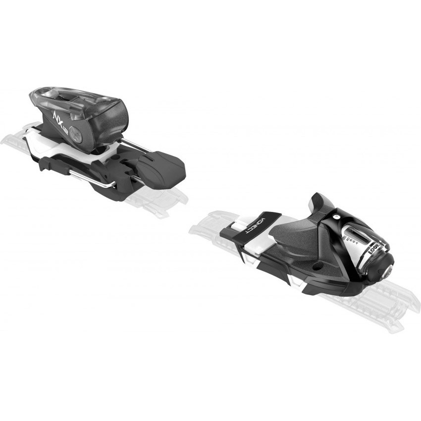 Dynastar  крепления горнолыжные NX 12 dual wtr B90