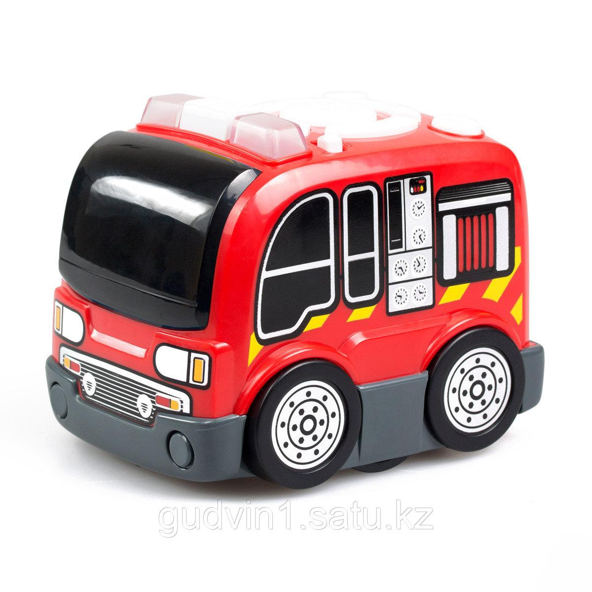Программируемая пожарная машина Tooko 81470