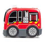 Программируемая пожарная машина Tooko 81470, фото 3